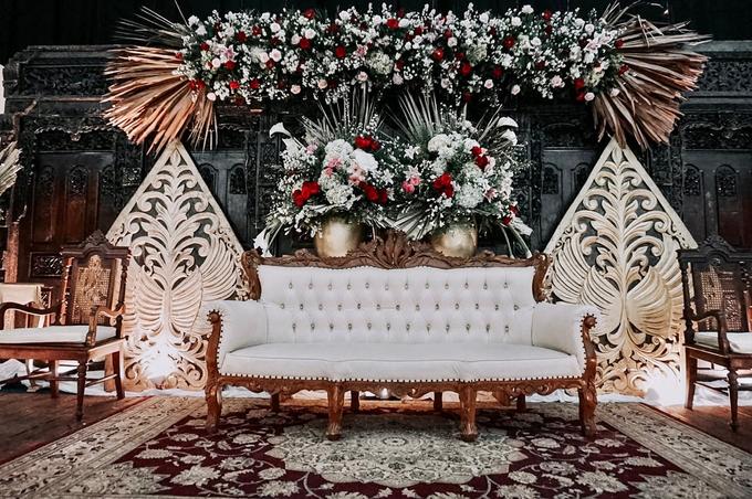 Dian & Eric Wedding  by Maeera Decoration - 002