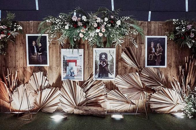Dian & Eric Wedding  by Maeera Decoration - 003
