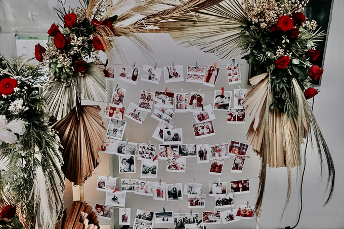 Dian & Eric Wedding  by Maeera Decoration - 010