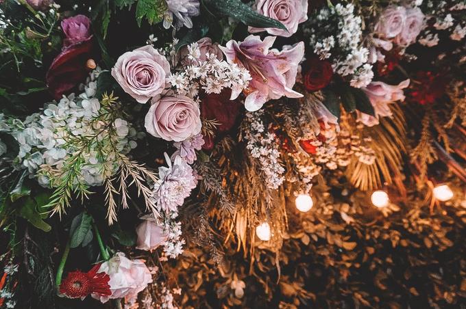 Dian & Eric Wedding  by Maeera Decoration - 013