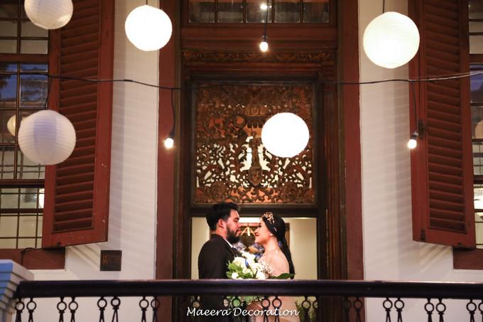 Vera & Nantha Wedding by Maeera Decoration - 006