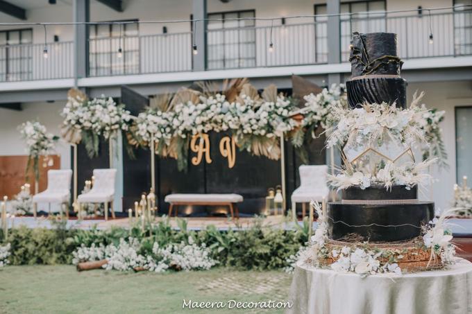 Vera & Nantha Wedding by Maeera Decoration - 014