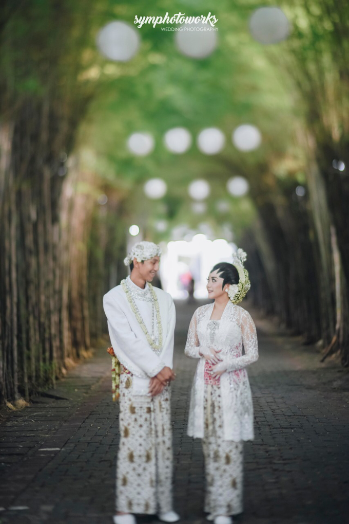 Ako & Prilly Wedding by Maeera Decoration - 014