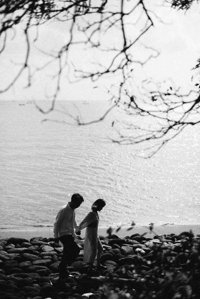Elang & Vita Postwedding by Dhika by MA Fotografia - 018