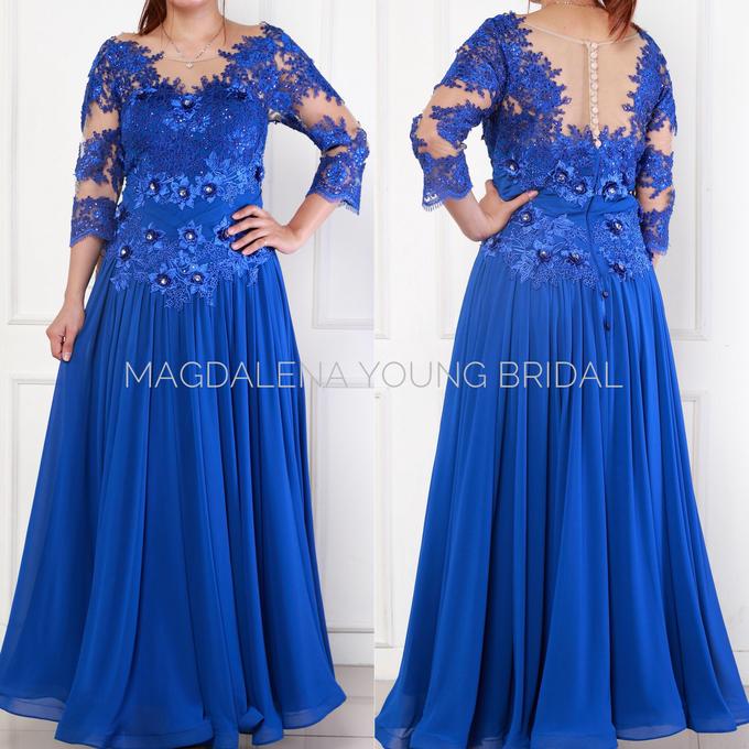 Sewa Gaun size L to XXL by Magdalena Young Bridal - 011