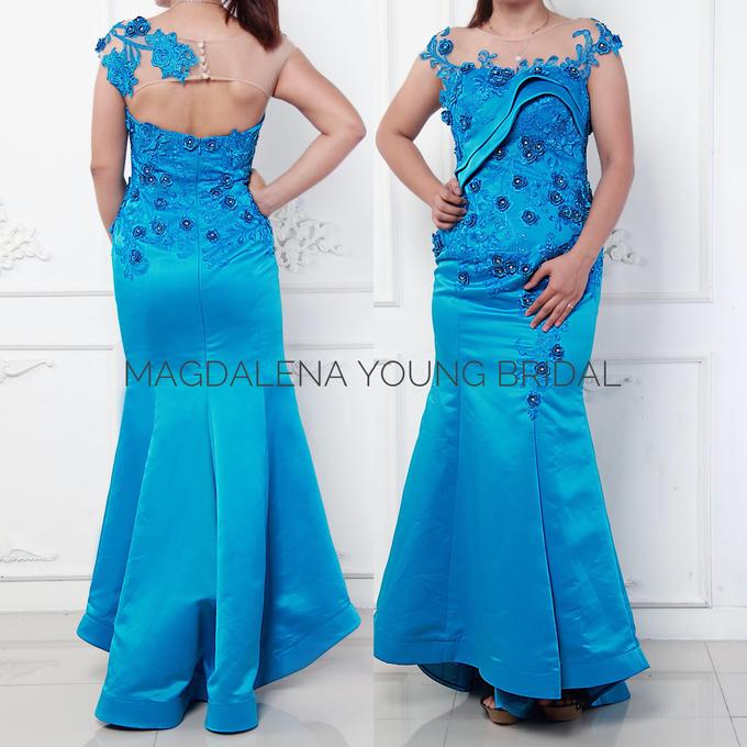 Sewa Gaun size L to XXL by Magdalena Young Bridal - 012
