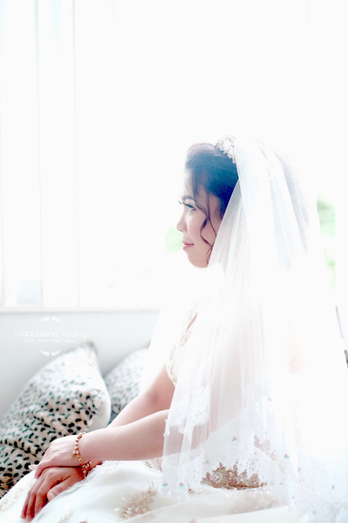 Pre-wed Photo Session by Magdalena Young Bridal - 002