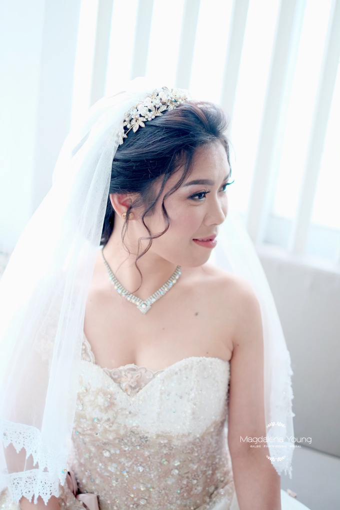 Pre-wed Photo Session by Magdalena Young Bridal - 003