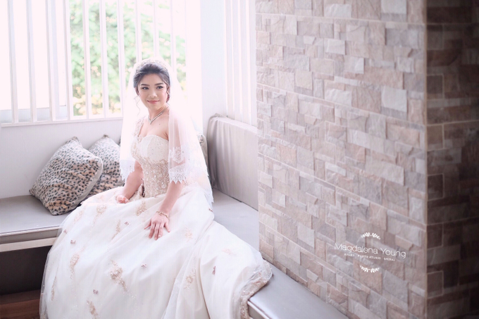 Pre-wed Photo Session by Magdalena Young Bridal - 004