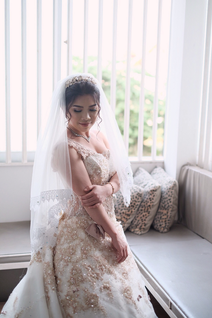 Pre-wed Photo Session by Magdalena Young Bridal - 005