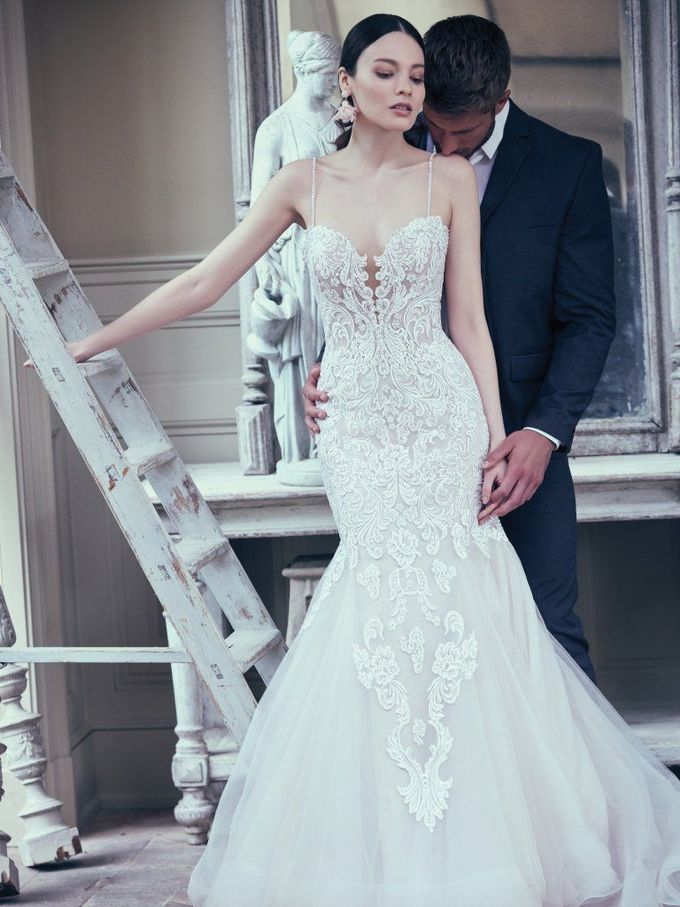 Wedding Gowns on SALE by Makeupwifstyle - 005