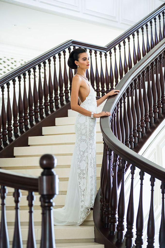 Wedding editorial for Mahligai magazine by Stephan Kotas Photography - 001