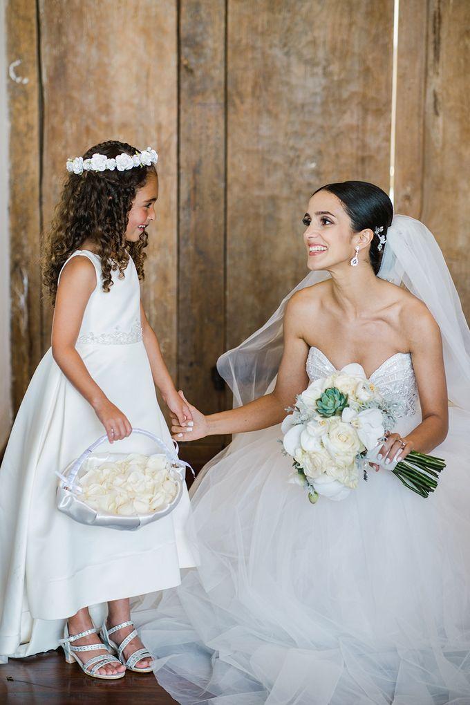 Real Wedding of Jesse & Mahsa by Tirtha Bridal - 011