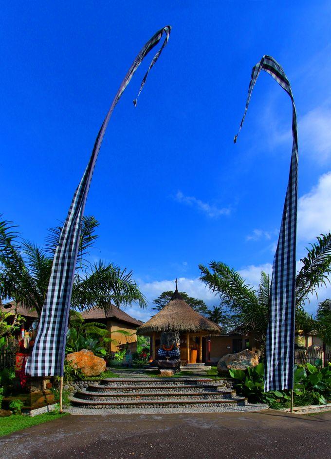 Honeymoon at De Klumpu Bali by De Umah Bali - 011
