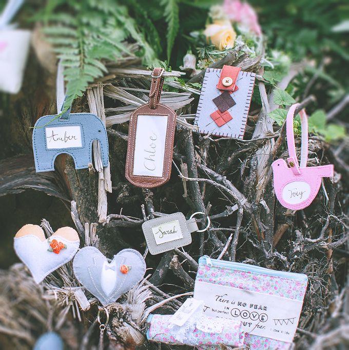 Customised Wedding Gifts by matcha5 - 001