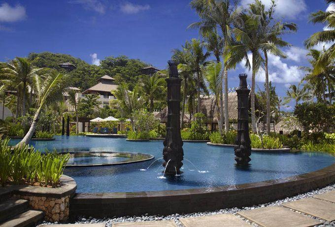 Hotel Photos by Shangri-La's Boracay Resort and Spa - 020