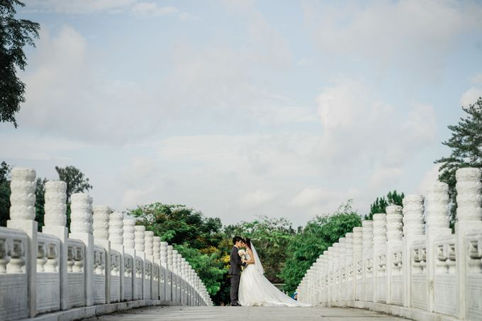 Gideon & Sharmaine - Tying the knot by Depth of Tales - 013