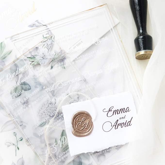 Royal Garden by Maison Paperie - 001