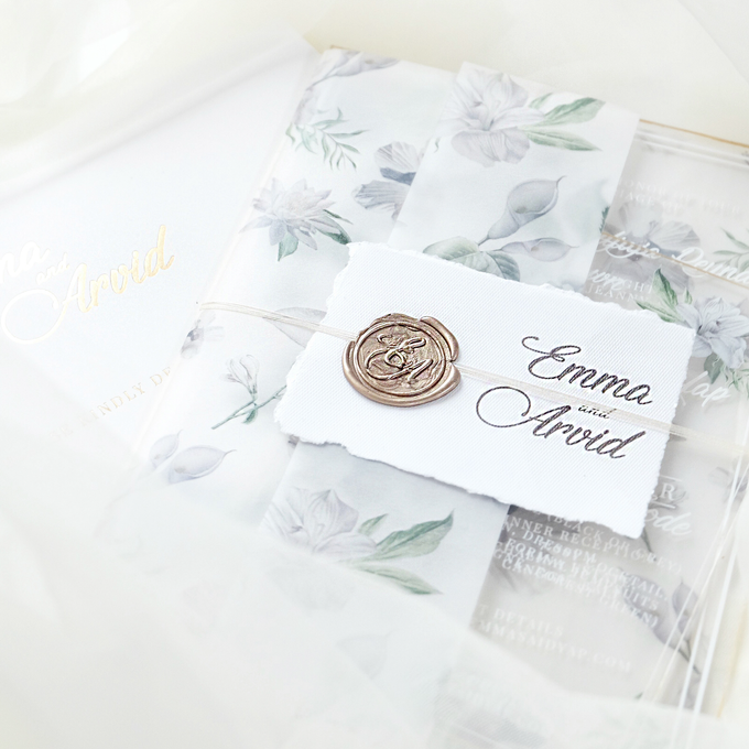 Royal Garden by Maison Paperie - 002
