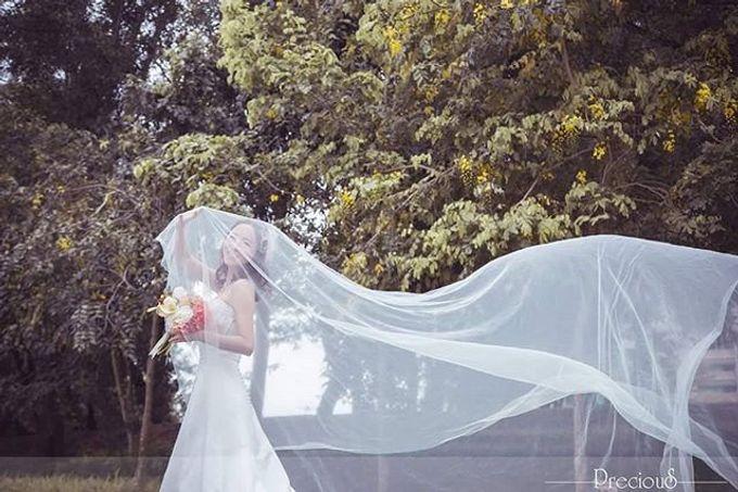 Celebrate Love | Prewedding by precious wedding - 013