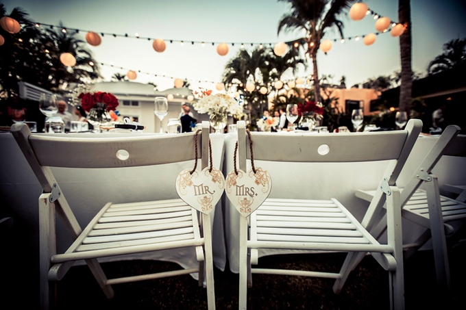 The romantic hideaway by Majestic Events - 005