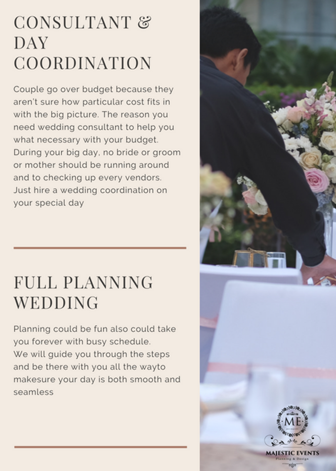 How to plan a destination wedding by Majestic Events - 004