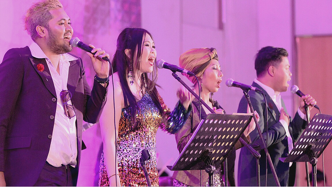 Westin Jakarta - Year End Gathering Party by MAJOR ENTERTAINMENT - 002