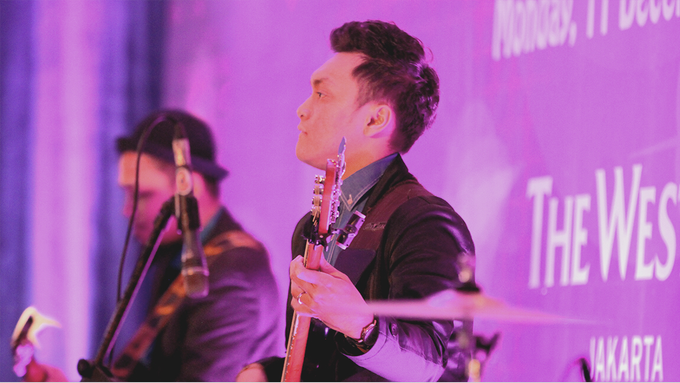 Westin Jakarta - Year End Gathering Party by MAJOR ENTERTAINMENT - 005