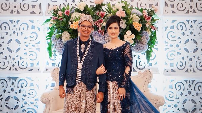 Wedding of Riri & Andrian (05.05.2018) by MC Haris Nuzul - 002