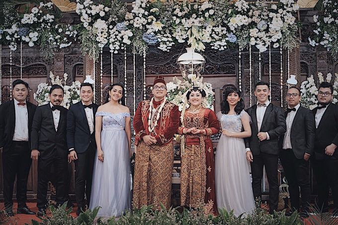 Wedding of Egy & Lutfi by MAJOR ENTERTAINMENT - 001