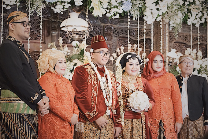 Wedding of Egy & Lutfi by MAJOR ENTERTAINMENT - 006