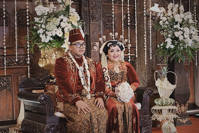 Wedding of Egy & Lutfi by MAJOR ENTERTAINMENT - 007