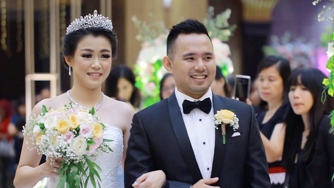 Wedding of Kris & Helen by MAJOR ENTERTAINMENT - 001