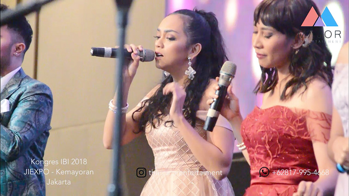 16th Congress of Indonesian Midwivery Association  by MAJOR ENTERTAINMENT - 005