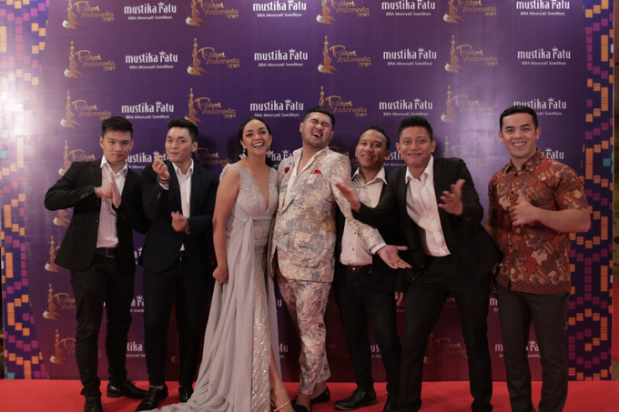 Pemilihan  Puteri Indonesia 2019 by MAJOR ENTERTAINMENT - 003