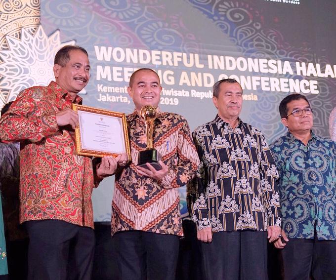 Wonderful Indonesia Muslim Travel Index 2019 by MAJOR ENTERTAINMENT - 001