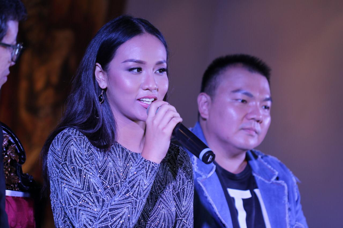 Press Conference Miss Intercontinental Indonesia by MAJOR ENTERTAINMENT - 008