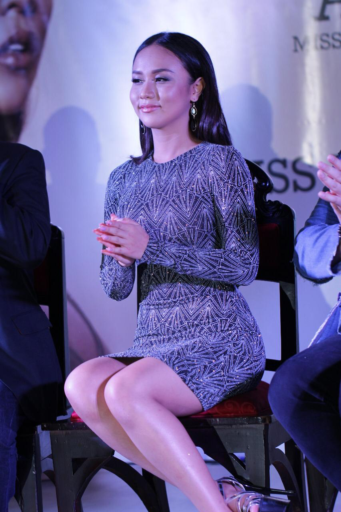 Press Conference Miss Intercontinental Indonesia by MAJOR ENTERTAINMENT - 011