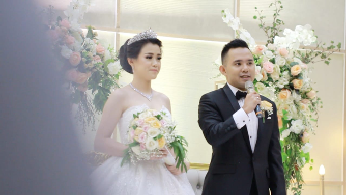Wedding of Kris & Helen by MAJOR ENTERTAINMENT - 009