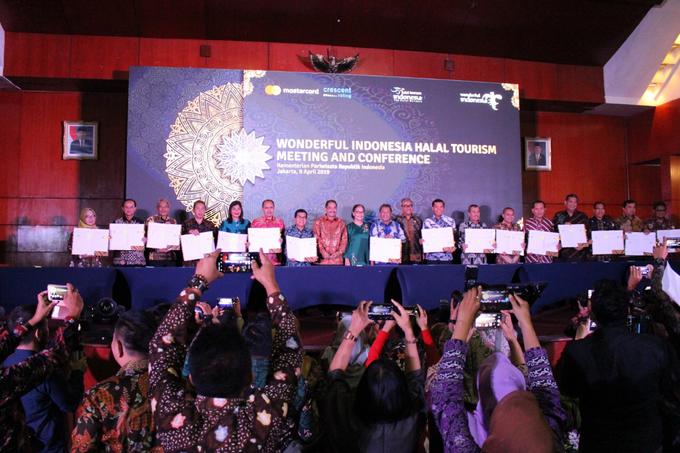 Wonderful Indonesia Muslim Travel Index 2019 by MAJOR ENTERTAINMENT - 013