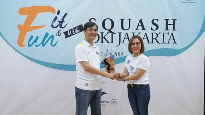 FIT & FUN with Squash DKI Jakarta x Garuda Indones by MAJOR ENTERTAINMENT - 004
