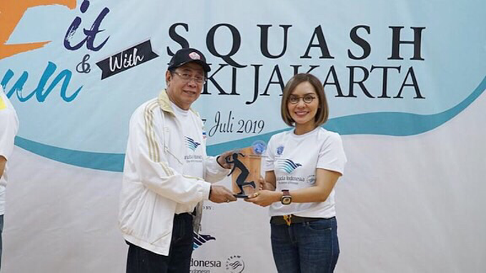 FIT & FUN with Squash DKI Jakarta x Garuda Indones by MAJOR ENTERTAINMENT - 003