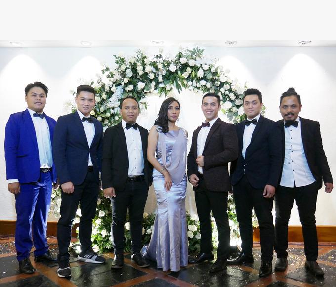 Wedding of Dessen & Nina by MAJOR ENTERTAINMENT - 001