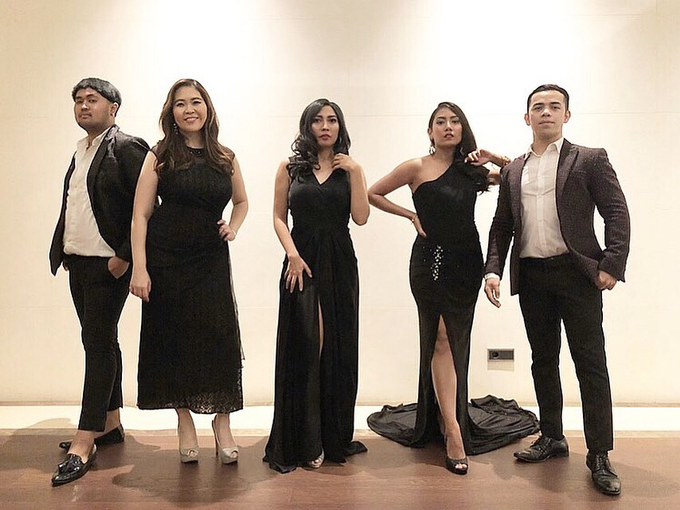 SPA & Wellness Tourism Awards Indonesia 2019 by MAJOR ENTERTAINMENT - 008