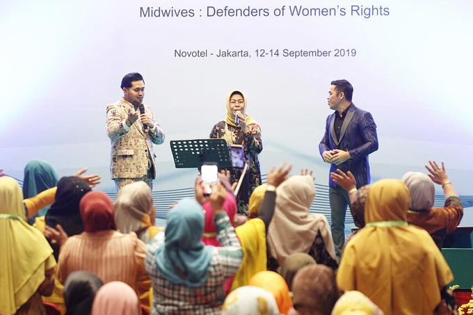 Pertemuan Ilmiah Tahunan Bidan Indonesia 2019 by MAJOR ENTERTAINMENT - 002