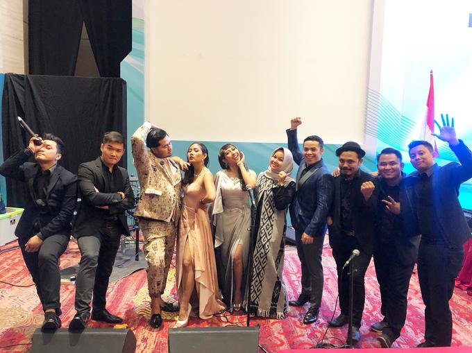 Pertemuan Ilmiah Tahunan Bidan Indonesia 2019 by MAJOR ENTERTAINMENT - 009