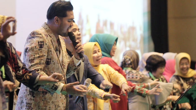 Pertemuan Ilmiah Tahunan Bidan Indonesia 2019 by MAJOR ENTERTAINMENT - 015