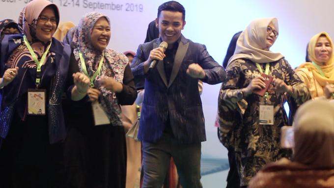 Pertemuan Ilmiah Tahunan Bidan Indonesia 2019 by MAJOR ENTERTAINMENT - 014