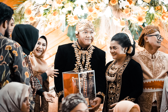 Wedding of Nuvi & Ery by MAJOR ENTERTAINMENT - 010