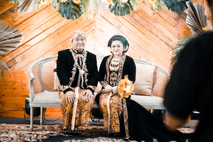 Wedding of Nuvi & Ery by MAJOR ENTERTAINMENT - 013